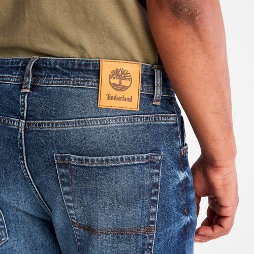 Men's Squam Lake Stretch Denim Pants-