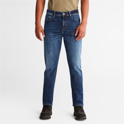 Men's Squam Lake Stretch Denim Pants