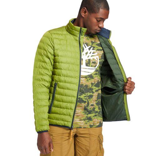 Men's Axis Peak Jacket-