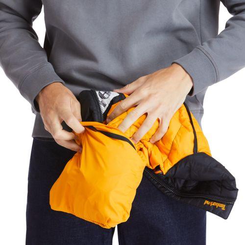 Men's Axis Peak Thermal Vest-
