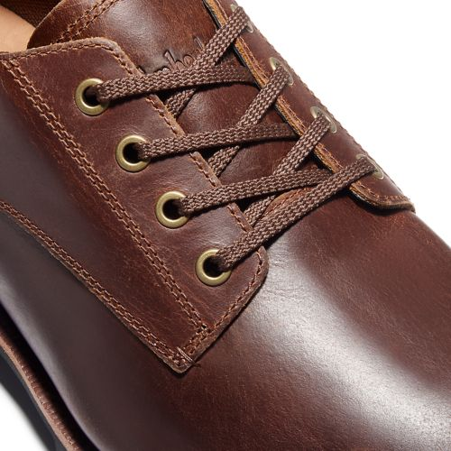 Men's Kendrick Waterproof Oxford Shoes-