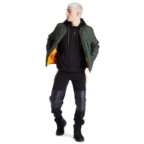 Men's Ecoriginal EK+ Onion Quilted Jacket-