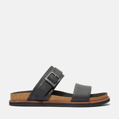 Men's Amalfi Vibes Double-Strap Sandals