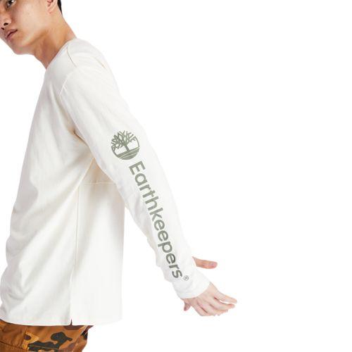 Men's Ecoriginal EK+ Long-Sleeve Tee-