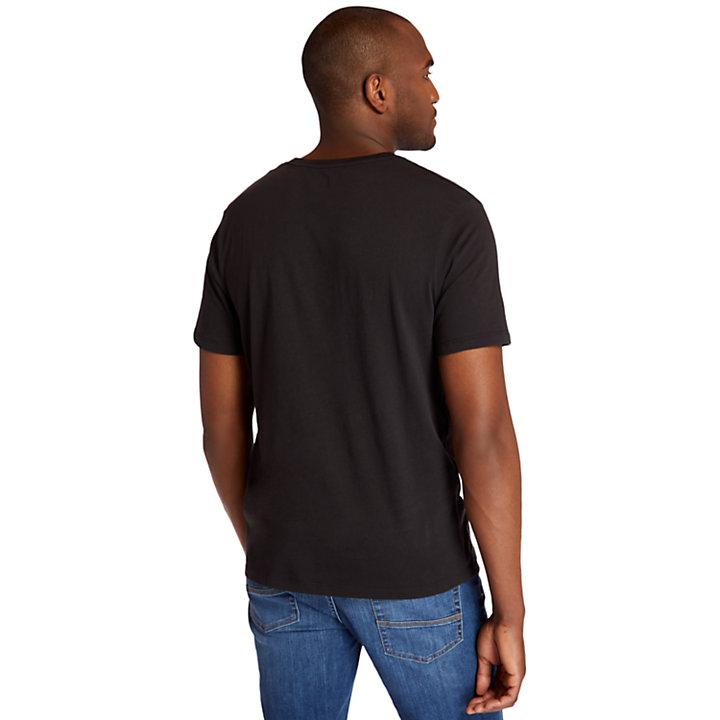 Men's Classic Logo T-Shirt-
