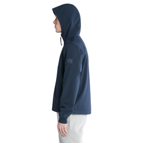 Men's Mt. Waumbeck Hooded Softshell Jacket-