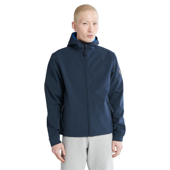 Men's Mt. Waumbeck Hooded Softshell Jacket