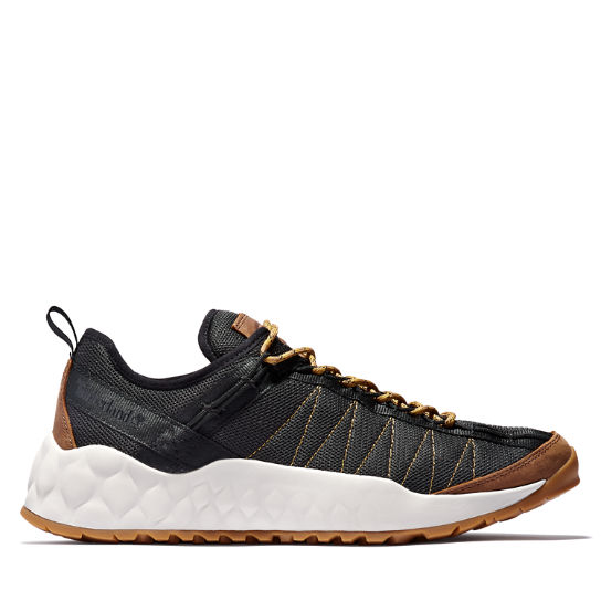 Men's Solar Wave EK+ Sneakers