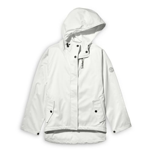 Women's Waterproof Short Parka-