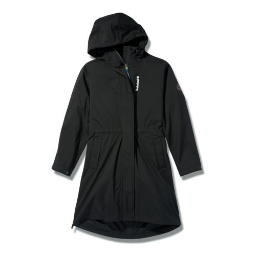 Women's Waterproof Mid-Length Parka-
