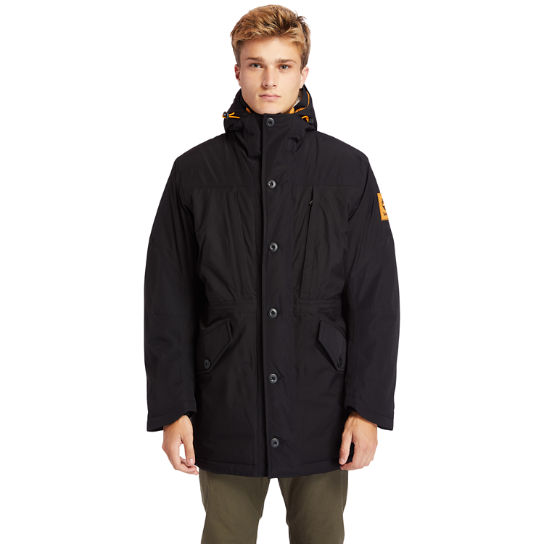 Men's Outdoor Heritage Ecoriginal Parka with DryVent™ Technology