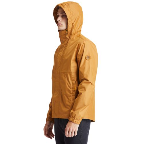 Men's Outdoor Heritage Waterproof Windbreaker-