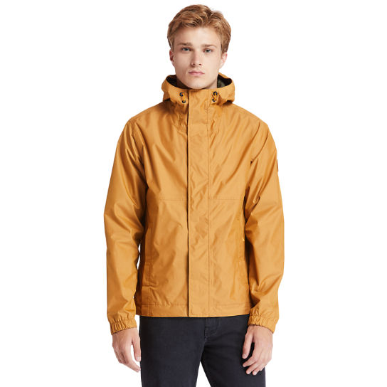 Men's Outdoor Heritage Waterproof Windbreaker
