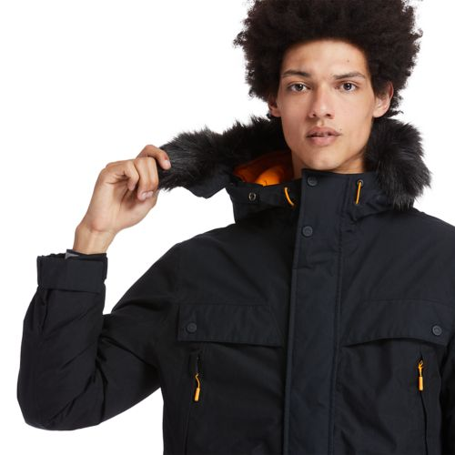 Men's Outdoor Heritage Expedition Parka-