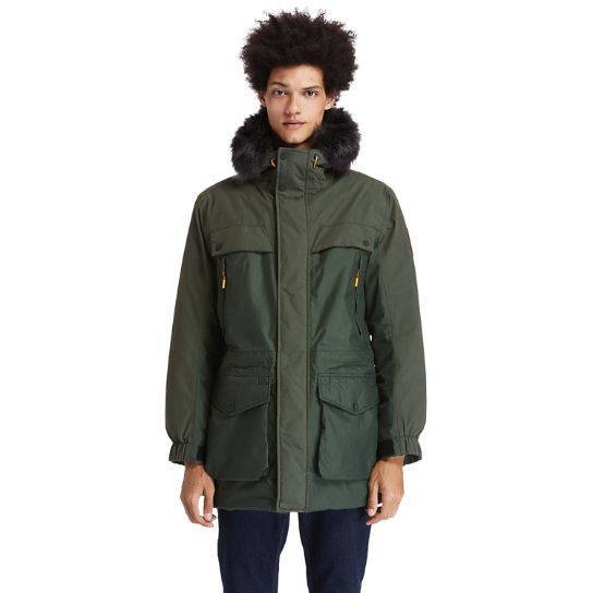 Men's Outdoor Heritage Expedition Parka
