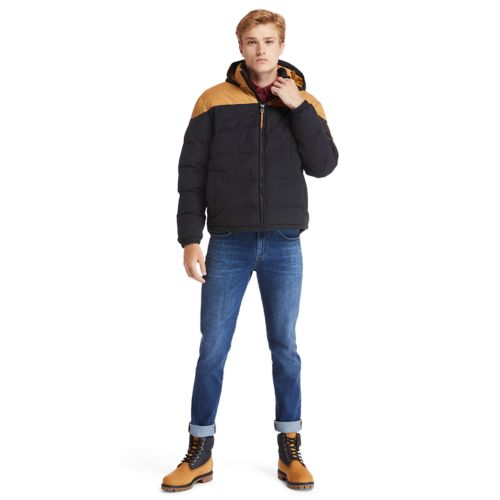 Men's Welch Mountain Warm Winter Jacket-