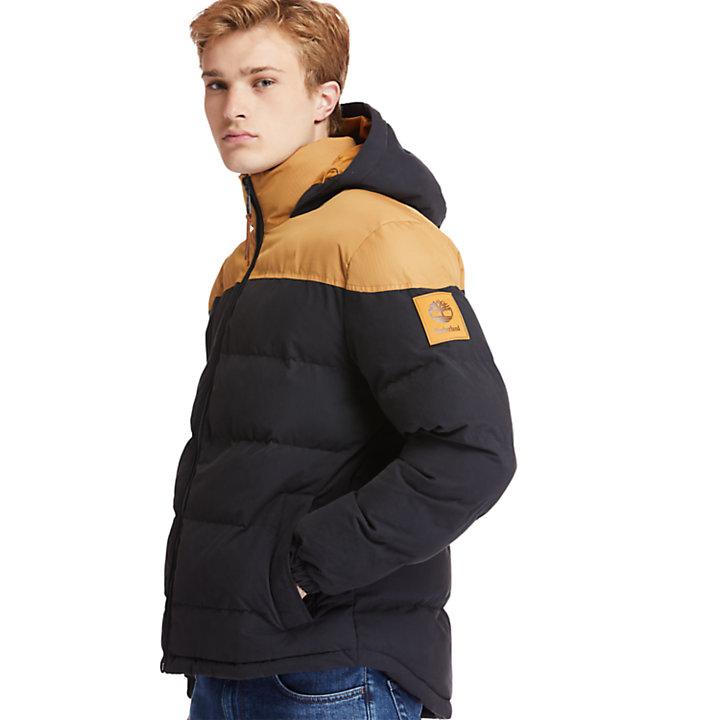 Men's Welch Mountain Warm Winter Jacket-
