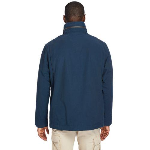 Men's Outdoor Heritage Waterproof Field Jacket-