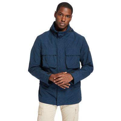 Men's Outdoor Heritage Waterproof Field Jacket
