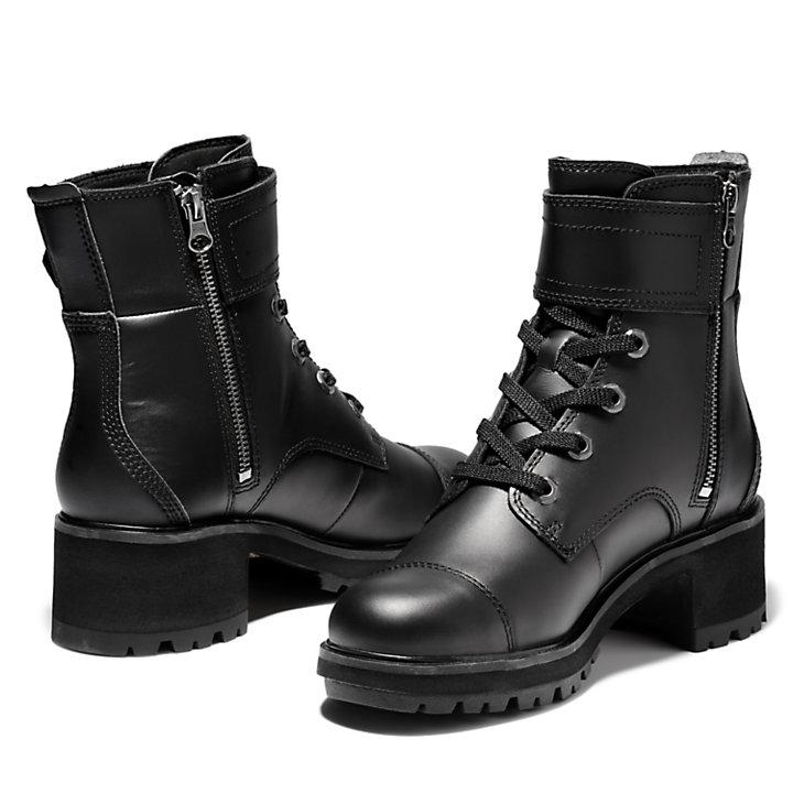 Women's Kori Park Buckle Boots-