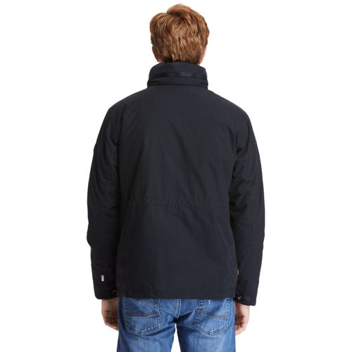Men's Snowdon Peak 3-in-1 M65 Waterproof Jacket-