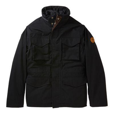 Men's Snowdon Peak 3-in-1 M65 Waterproof Jacket