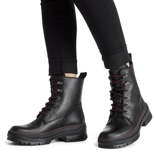 Women's Malynn EK+ Waterproof Lace-up Boots-
