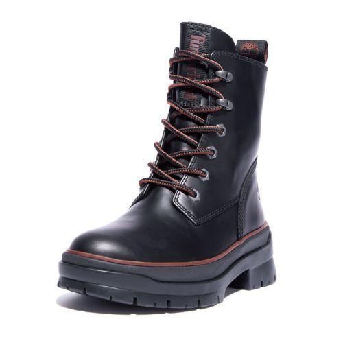 Women's Malynn EK+ Waterproof Lace-up Boots-