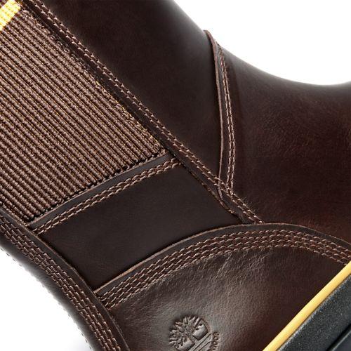 Women's Malynn Waterproof Side-zip Boots-