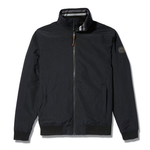 Men's Mount Lafayette Bomber Jacket-