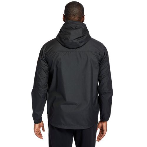 Men's Signal Mountain Route Racer Jacket-