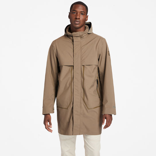 impermeable timberland homme