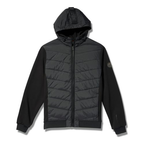 Men's Mount Cabot Hybrid Jacket-
