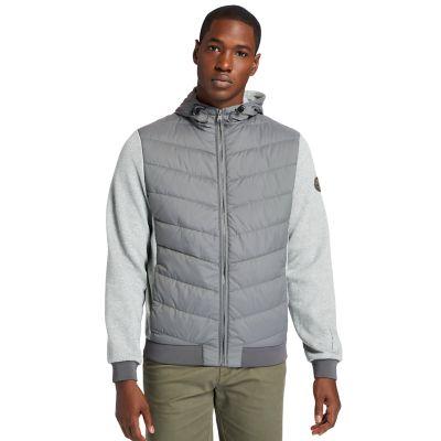 Men's Mount Cabot Hybrid Jacket