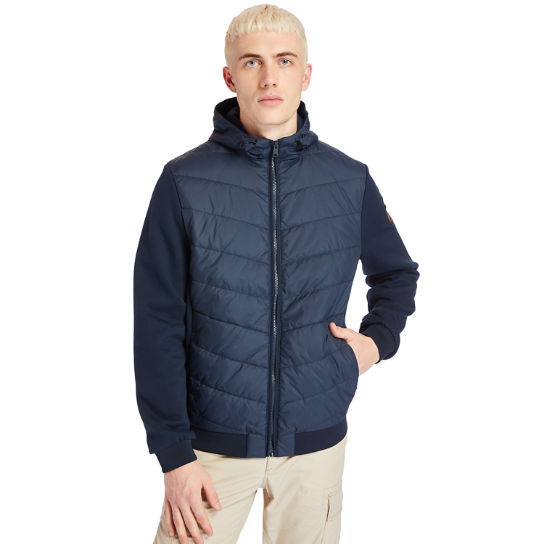 Men's Mount Cabot Hybrid Jacket