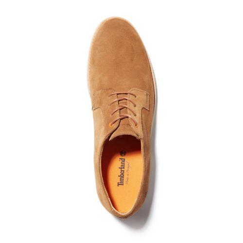 Men's City Groove Oxford Shoes-