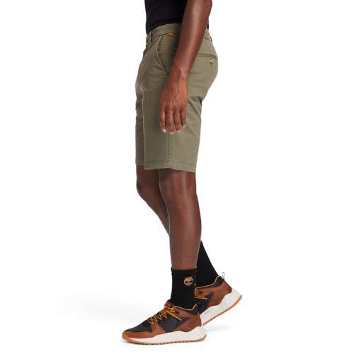 Men's Squam Lake Stretch Chino Shorts-