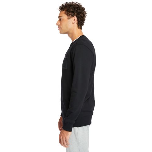 Men's Shedd Brook 3D-Logo Sweatshirt-