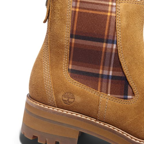 Women's Courmayeur Valley Pull-On Winter Boot-