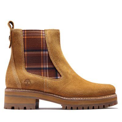 Women's Courmayeur Valley Pull-On Winter Boot