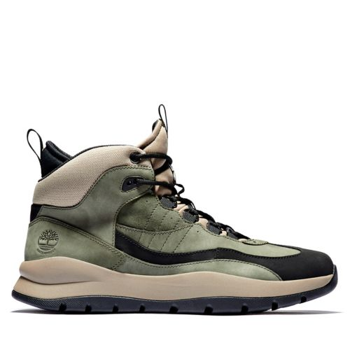 Men's Boroughs Project Waterproof Mid Boots-
