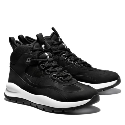 Men's Boroughs Project Waterproof Mid Boots-