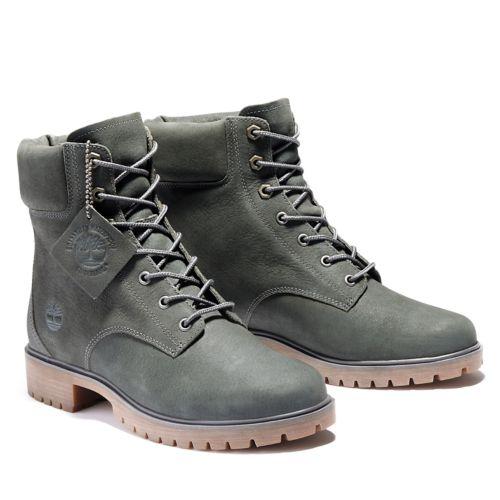 Women's Jayne Waterproof 6-Inch Leather Boots-
