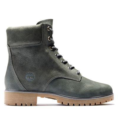 Women's Jayne Waterproof 6-Inch Leather Boots