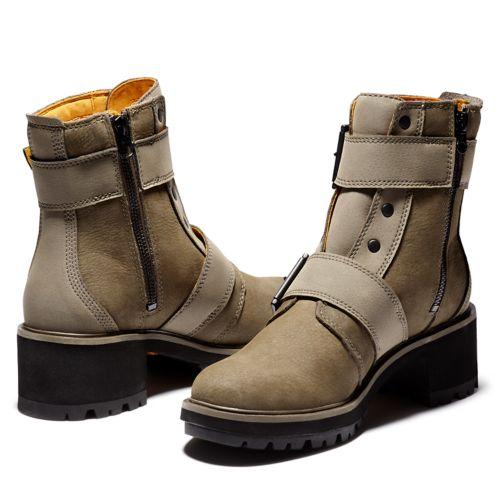 Women's Kori Park Moto Boots-