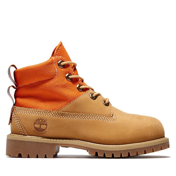 Youth 6-Inch ReBOTL™ Waterproof Boots-