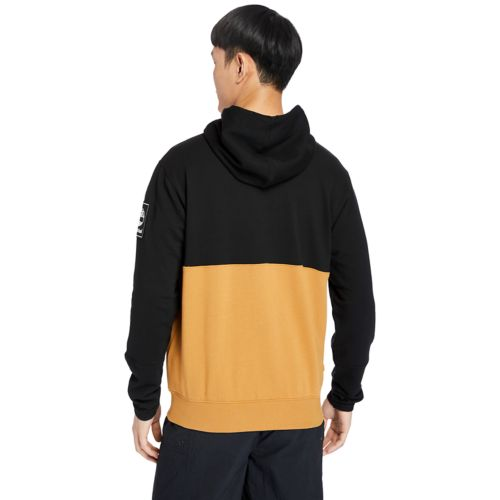 Men's Outdoor Archive Full-Zip Hoodie-