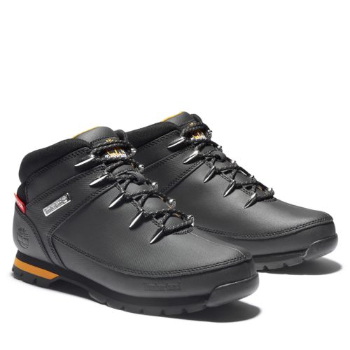 Men's Euro Sprint Mid Hiking Boots-