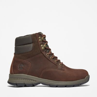 Men's Norton Ledge Waterproof Warm Lined Boots