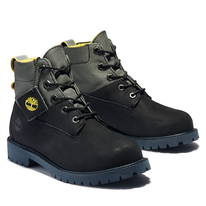 Junior 6-Inch ReBOTL™ Waterproof Boots-